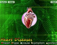 Multimedia Project - Heart Diseases