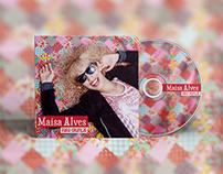 CD - Maísa Alves para crianças