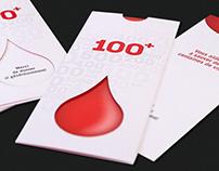 Invitation 100+
