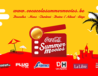 COCA-COLA SUMMER MOVIES