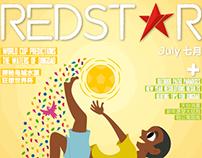 Redstar Media