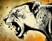Lion Unleashed