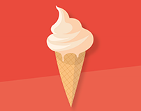 The Ice Cream Break - Premiers visuels