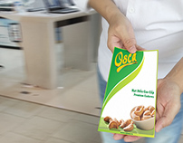 Brochure Osca - Lafooco