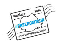 #FreedomTour
