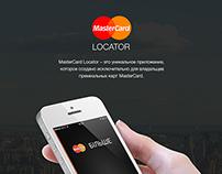 MasterCard Locator