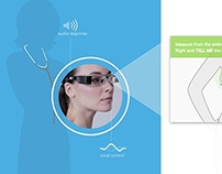 Virtual Assistant for Medical Procedures Concept