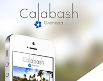 Calabash Hotel; Mobile