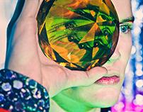 """""""Diamond Nation"""" for KALTBLUT Magazine"""