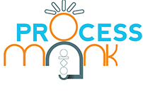 Process Monk Logo