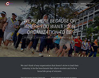 Equonxo Training Consultancy Official Website
