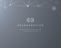 Серия матрасов Regeneration (ТМ Come-For)