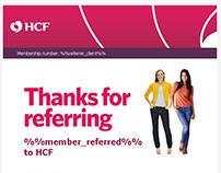 HCF Health Insurance