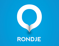 RONDJE Texel application