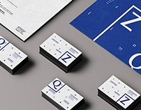 ZQ: Portfolio & Stationery 2013