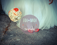 Toi + Moi en Bermuda - Branding