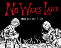 No War's land 3D Motion Comic