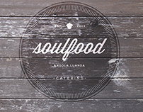 SOULFOOD LOGO DESIGN