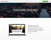 Eventgrid Features Page