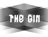 The Gin font