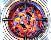 FUJI · Improved Biomass Cooking Stove