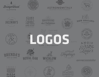 Logos *Collection*