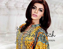 Khaadi Cambric Collection 2014