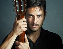 Pablo Serna, singer