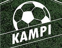 Kampi Football Tournament 2014