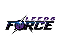 LEEDS FORCE BASKETBALL