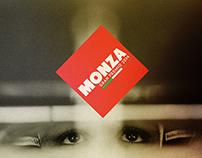 BBC Monza Promo 2014 Graphics