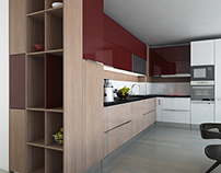 Furnitures & Kitchens 2014