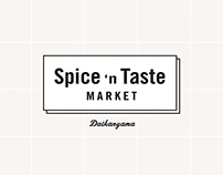 Spice 'n Taste Market