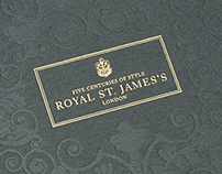 Royal St. James's