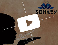 Sonkey | Video - Motion Graphics