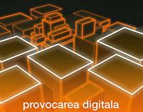 Orange-Provocarea digitala