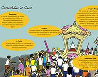 Ilustração Revista Líder 10ª Edição