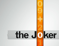 The Joker - a design competition submission