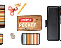 Curver Pocket