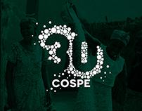 COSPE | 30° anniversario