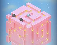 CubeMaze