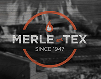 Merle and Tex