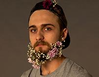 Flower man 2014