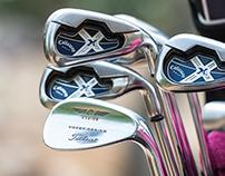 Campeonato Golf Mater 2014
