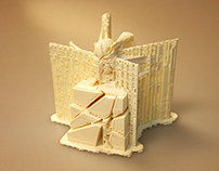 Identity - 3D Printing Project