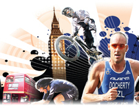 London Olympics: Facts & Figures