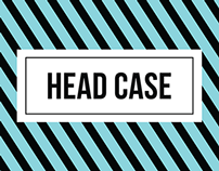 Head Case Product Packaging
