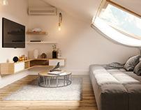 Interior Design- Terrace
