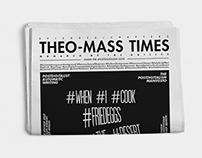 Theo-Mass Times #6