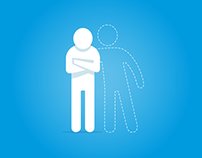 Alzheimer's Society Interactive Infographic